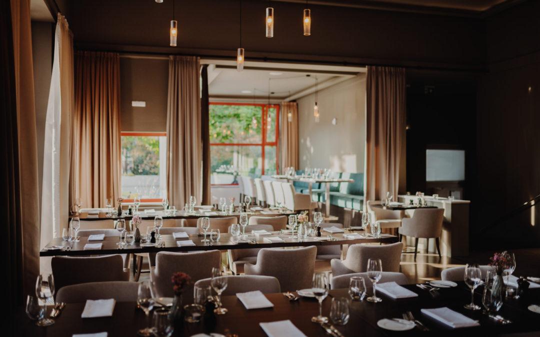 Otevření restaurace 3.12.2020