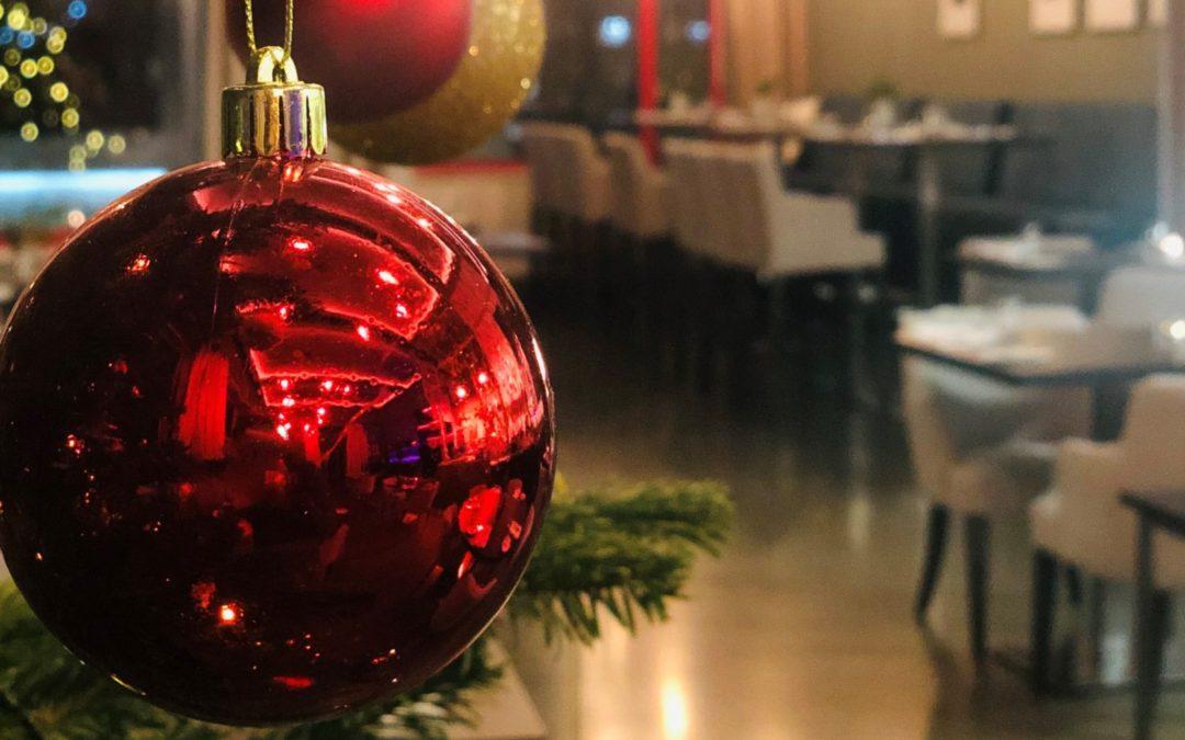Vánoční večeře S SEBOU