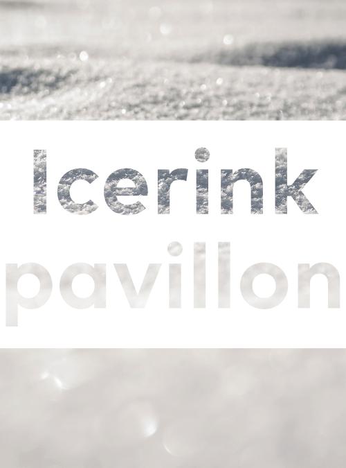 Icerink Pavillon